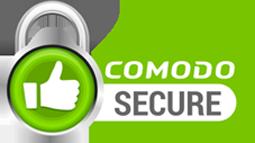 comodo-secure-logo-green